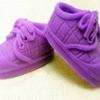 แม่พิมพ์ รูปรองเท้า 2 ช่อง 55g