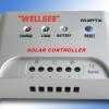 ตัวควบคุมการชาร์จแบตเตอรี่ แบบ MPPT ขนาด 20A 12/24V (WLS)