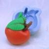 แม่พิมพ์สบู่ แอปเปิ้ล 80g