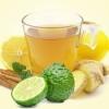 หัวน้ำหอม white tea & ginger NG 002805