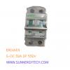 Breaker แบบ MCB DC ขนาด 32A 550V 2P (SNT)
