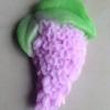 แม่พิมพ์ซิลิโคน ดอกHydrangeas 5 ช่อง 130 - 135 g
