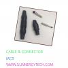 Cable & Connector (ตัวเชื่อมสายไฟ) แบบ MC3