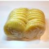 ไขผึ้งธรรมชาติ 1 kg ไม่ฟอกสี กลิ่นหอมน้ำผึ้งอ่อนๆ