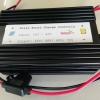 ตัวควบคุมการชาร์จแบตเตอรี่ แบบ MPPT Boost Controller 18V to 48V