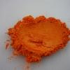 mica สีส้ม Saffron 30g