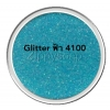 glitter กริสเตอร์ สีฟ้า 50g