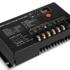ตัวควบคุมการชาร์จแบตเตอรี่ แบบ MPPT ขนาด 10A 12/24V (Max Volt Input: 150V) SR-MT2410