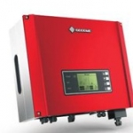 Inverter (หม้อแปลงไฟฟ้า) รุ่น Grid Tie GW5000-DT