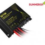 โซล่าร์ชาร์จเจอร์ไฟถนนพลังงานแสงอาทิตย์ 10A STC-SR-SL2410