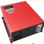 Inverter (หม้อแปลงไฟฟ้าพร้อม Charge Controller) รุ่น PSW 200W 12V P30A