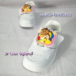 CatCha CX200+ - Bella Princess White No. 25-31