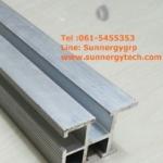 Solar Alu Standard Rail 4200M