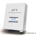 Inverter (หม้อแปลงไฟฟ้า) รุ่น Grid Tie Sunseed-3000TL