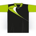 FlyHawk เสื้อฟุตบอล คอปก A983