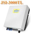 Inverter (หม้อแปลงไฟฟ้า) รุ่น GTI JSI-3000TL