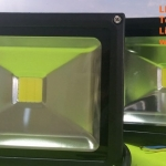หลอดไฟ LED-FL ขนาด 30W 12V, 24V 6000K