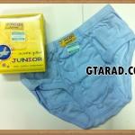 กางเกงในเด็กชายเจเพลส Junior JPress ขอบหุ้ม