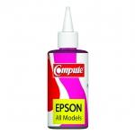 น้ำหมึกเติม (Refill Inkjet) คอมพิวท์ For EPSON All model สีแดง