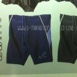 BCS กางเกงว่ายน้ำชาย เด็ก ขาสามส่วน