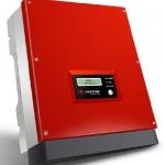 Inverter (หม้อแปลงไฟฟ้า) รุ่น Grid Tie GW5000D-NS