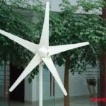 กังหันลม 1kW แนวนอน STC-RX-1000H5