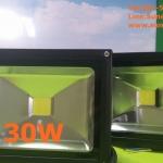 หลอดไฟ LED-FL ขนาด 30W 220V 6000K