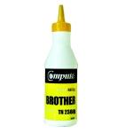 ผงหมึกเติมคอมพิวท์ BROTHER TN2360 / TN2380 (Refill Toner)