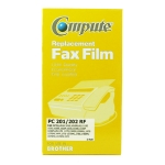 FAX FILM COMPUTE for Brother PC-201/202RF