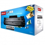 ตลับหมึกเลเซอร์ HP 201A/ 201X, CF400A/ CF400X (Black) Compute (Toner Cartridge)