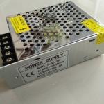 Power Supply - 12V 5A 60W