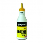 ผงหมึกเติม BROTHER TN-240,340M คอมพิวท์ Refill Toner (Magenta)
