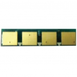 Chip Laser Color Samsung CLT-Y407S Yellow