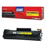 Giant Canon LBP3250 ตลับหมึกเลเซอร์ดำ Cartridge 313 (Black)