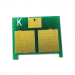 Chip Laser Color HP 125A/CB542A (Yellow)