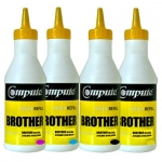 Refill Toner Brother TN-348