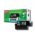 ตลับหมึกเลเซอร์ Fuji Xerox CT201592 / CP105, CP215, CM215 (Cyan) Compute (Toner Cartridge)