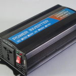 Inverter (หม้อแปลงไฟฟ้า) รุ่น PSW-500W 24V BYG