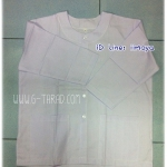 ชุดขาวผ้าถุง ไปวัด
