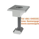 Solar Mid Clamp Kit #035