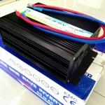 Inverter (หม้อแปลงไฟฟ้า) รุ่น PSW 500W 24V REL