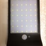 LED Sensor Light_2W_3.7V_2200mAh_LED: 42 PCS