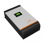 Inverter (หม้อแปลงไฟฟ้า) รุ่น Hybrid 48VDC-4KVA/3200W, 60A MPPT Charger, 60A AC Charger