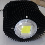 LED High Bay_100W 220V Cool White