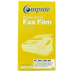FAX FILM COMPUTE for Brother FC-301,PC-302RF