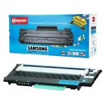 ตลับหมึกเลเซอร์สีน้ำเงิน Compute Samsung CLT-C404S (Cyan) Toner Cartridge