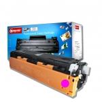 ตลับหมึกเลเซอร์(Toner Cartridge) คอมพิวท์ For Canon 318,418,718 (Magenta)