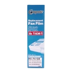 FAX FILM COMPUTE for Panasonic KA-FA 52E