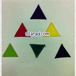ซิกสามเหลี่ยมลูกเสือ