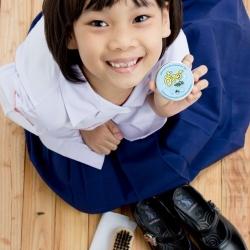 วิ้งค์ (Wink) ผลิตภัณฑ์ขัดรองเท้าสำหรับเด็ก